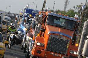 """Restricción para vehículos de carga para el puente festivo """"San Pedro y San Pablo"""" en la Red Vial Nacional"""