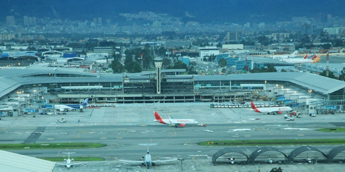 Usuarios del transporte aéreo que viajen desde Bogotá hacia Villavicencio no pagarán tasa aeroportuaria