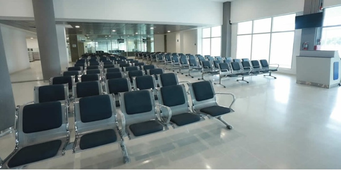 Aerocivil firmó contratos de mantenimiento en 13 aeropuertos de Colombia