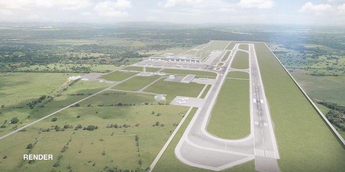 ANI socializará el proyecto de la Ciudadela Aeroportuaria Cartagena