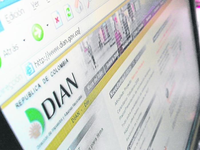 Dian habilita nuevos medios para pago de impuestos