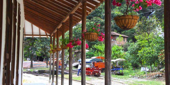 INVÍAS invierte recursos en la recuperación de las estaciones férreas Picaleña y Neiva