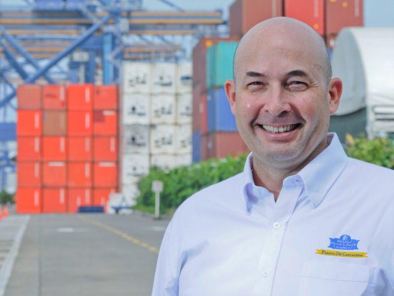 Giovanni Benedetti, Puerto Cartagena: Las expectativas de una nueva versión de TOC Américas