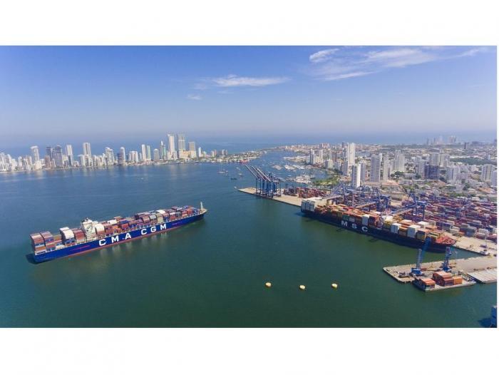 Cartagena tiene nuevo Centro de Distribución Logístico Internacional