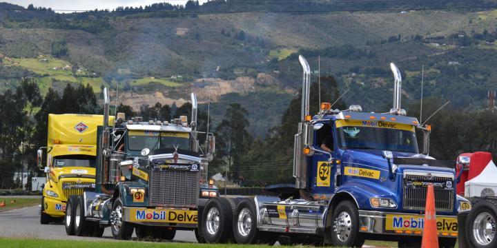 Así operarán las restricciones para vehículos de carga durante la temporada de fin de año