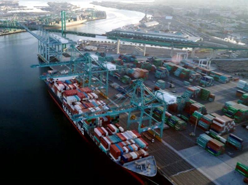 Ciudades puerto inteligentes: 4 pasos hacia el desafío de la nueva década