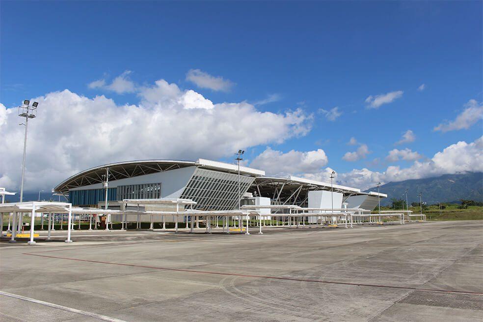 Gobierno invirtió más de $616.000 millones en infraestructura aeroportuaria