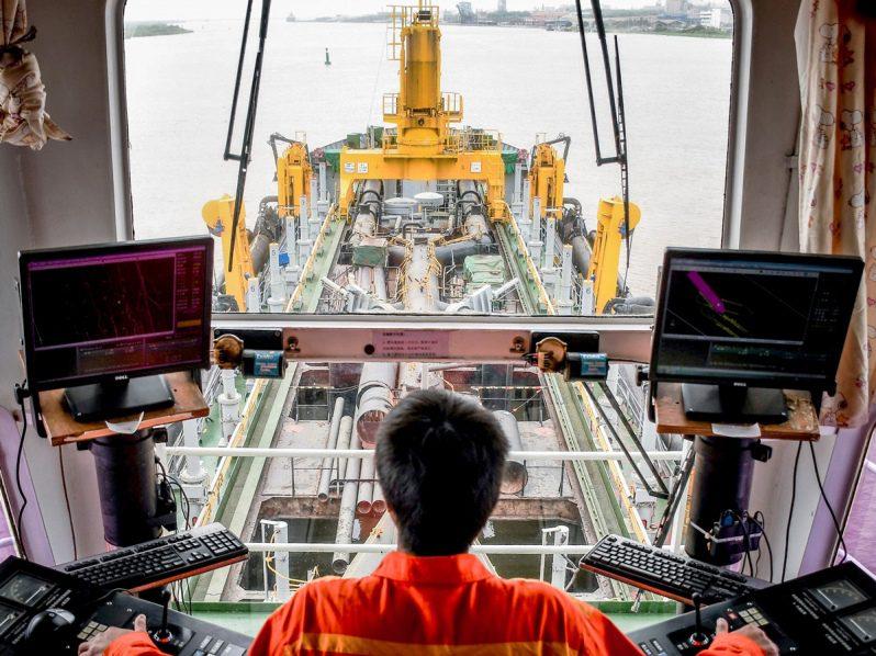 Puerto de Barranquilla: Asoportuaria advirtió que por servicio de pilotos prácticos se invertirá 28% del presupuesto del dragado permanente