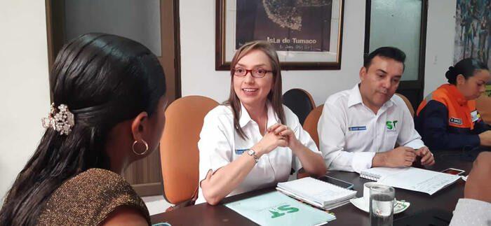 Supertransporte llega a Tumaco para realizar visita administrativa a la zona portuaria y continuar socializando y promoviendo el cumplimiento de las normas