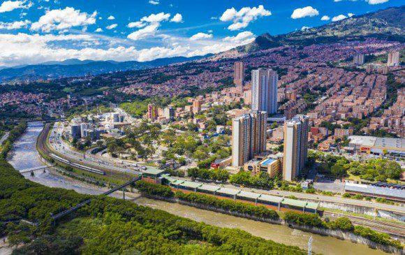 Colombia es uno de los territorios con mejores perspectivas de crecimiento.