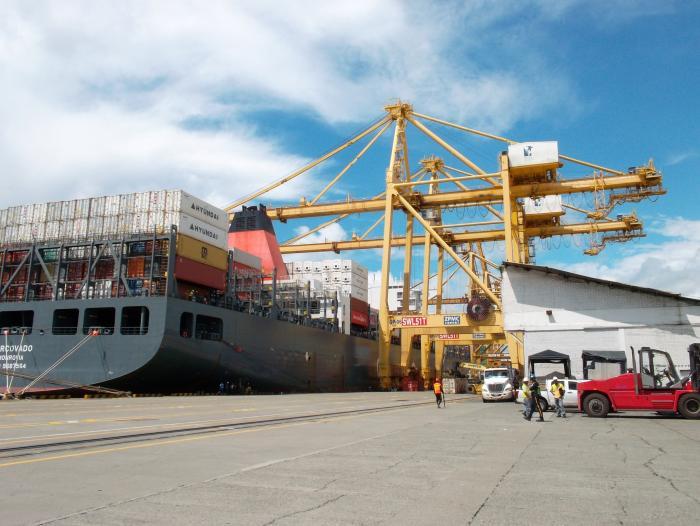 El empleo juvenil, la apuesta del Puerto de Buenaventura