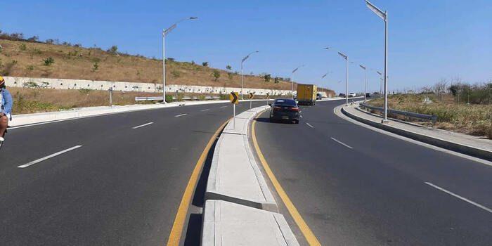 Mejoramiento de la conexión al Puerto de Barranquilla (Carrera 38) entra en su recta final