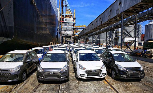 Puerto de Santa Marta a la vanguardia en la modalidad de transporte de carga