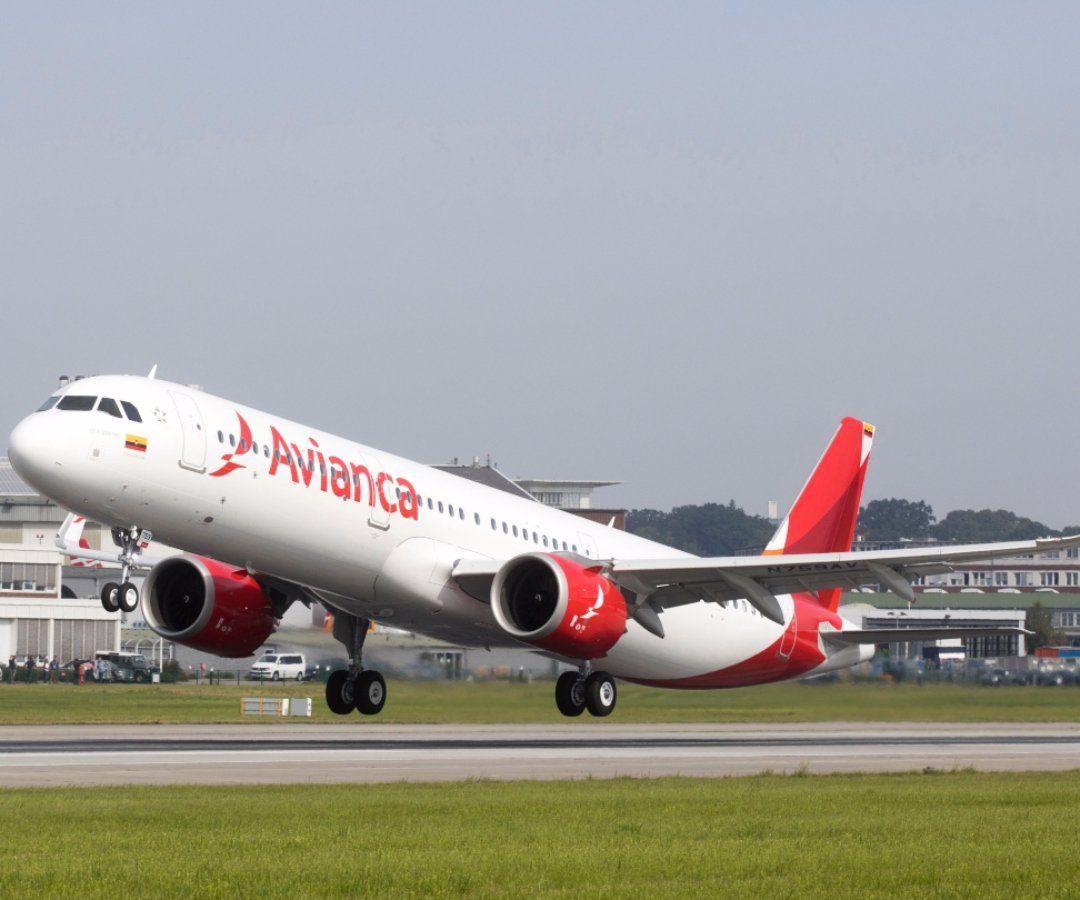 Avianca y Tap Air anuncia nuevo código compartido para mejorar rutas entre Portugal y Colombia
