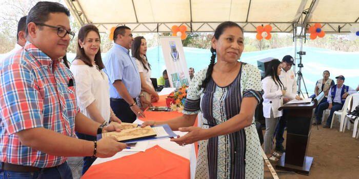 En corredor Chiriguaná-Santa Marta avanza reasentamiento para construir segunda línea férrea
