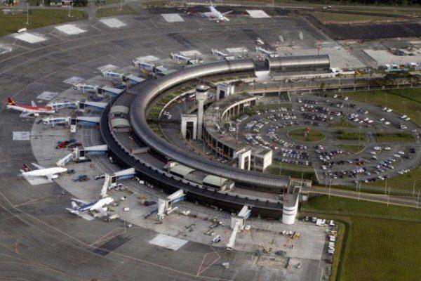 Terminadas las obras de ampliación en aeropuerto José María Córdoba