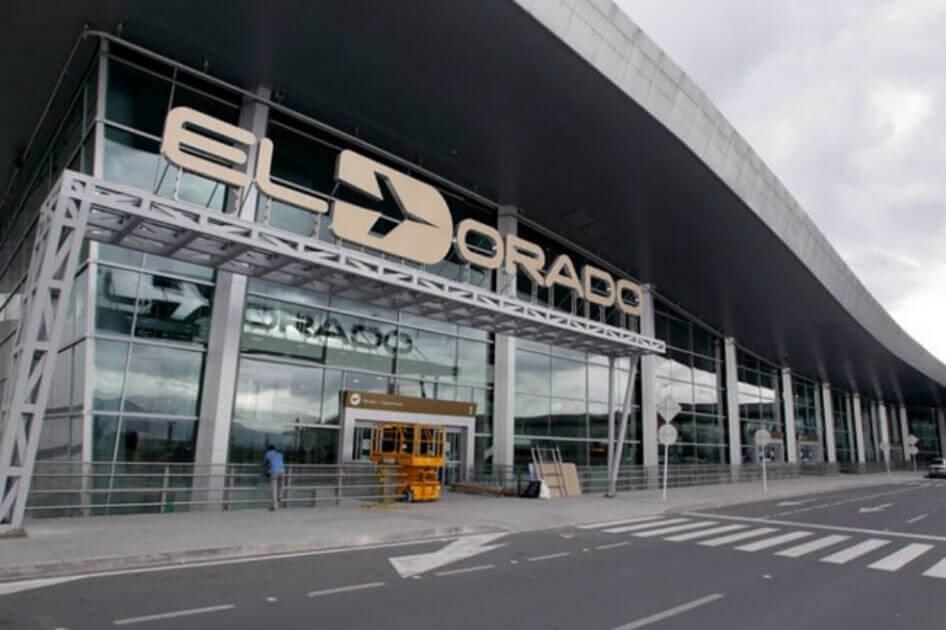 Aumentan voces en redes que piden el cierre del Aeropuerto El Dorado
