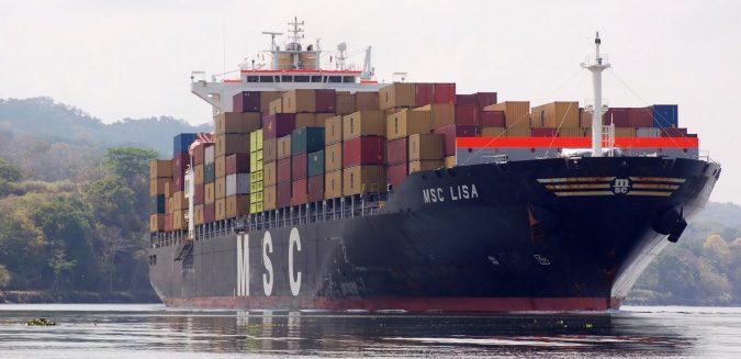 Cámara Marítima Internacional y la Asociación Internacional de Puertos claman al G20 proteger la cadena de suministro globa