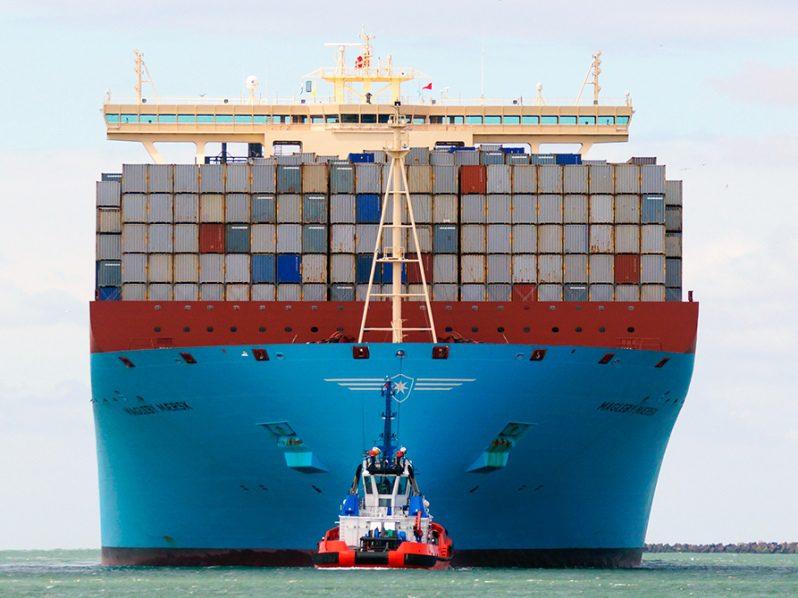 Transporte marítimo entra en modo de supervivencia frente a la crisis del coronavirus