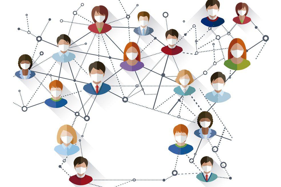 Neutralidad de red y otros lujos en el mundo de antes del COVID-19