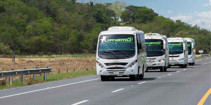 Usuarios del servicio especial de transporte terrestre podrán consultar empresas habilitadas para prestarlo