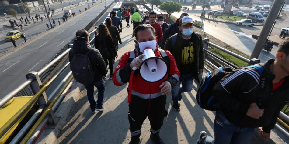 La forma en la que usamos TransMilenio no será la misma