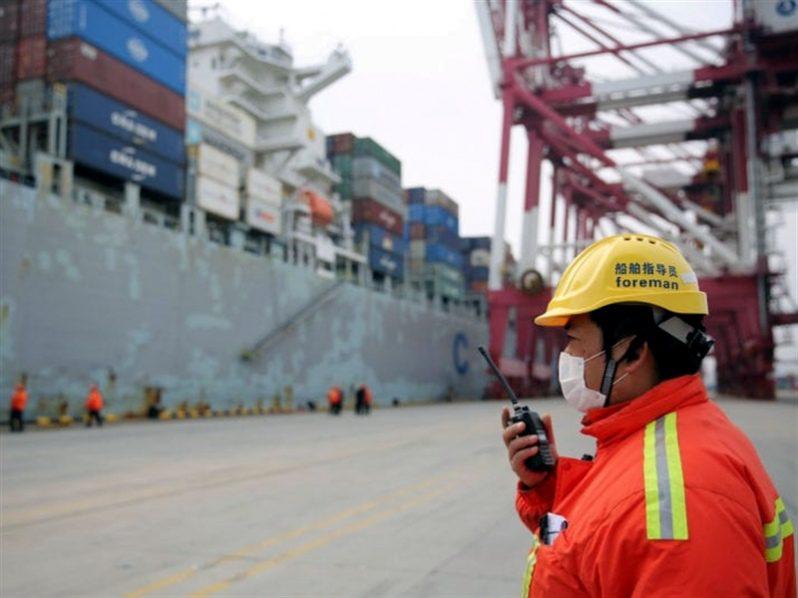 Covid-19: Una mirada a sus consecuencias en la logística, puertos y líneas navieras